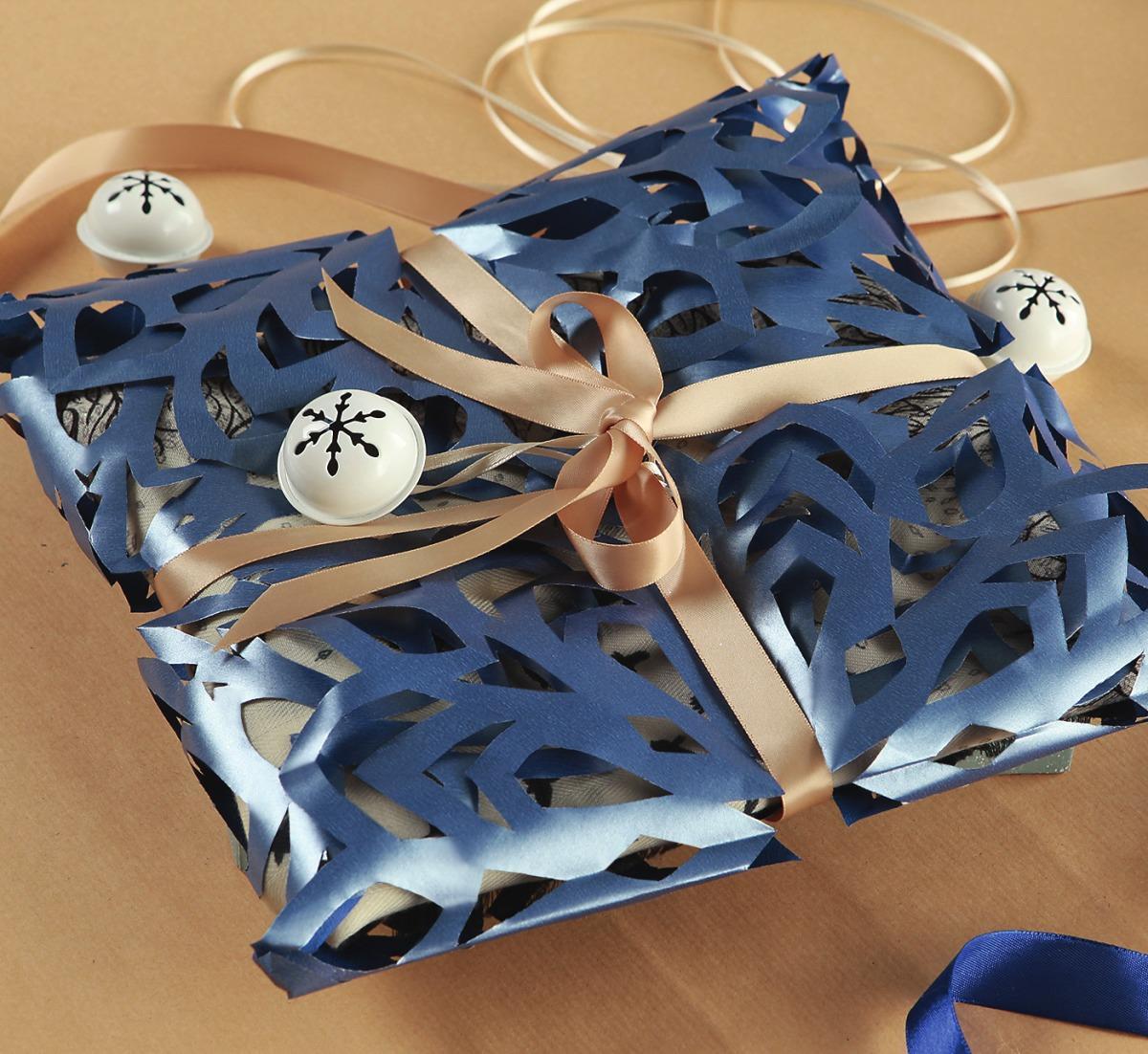 Упаковка для мягкого подарка 432