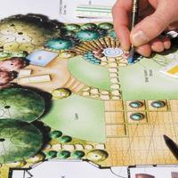 Ландшафтный дизайн своими руками: создаем красоту