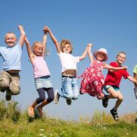 Дети на даче: техника безопасности