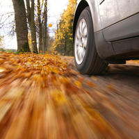 Безопасное вождение в разных погодных условиях