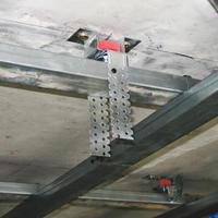 Делаем сами подвесной потолок со звукоизоляцией