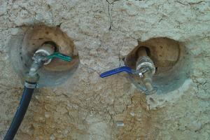 Конкурс «Вода на даче»