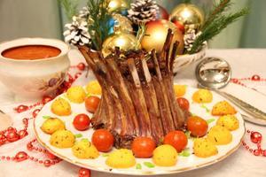 Конкурс новогодних рецептов с Westwing