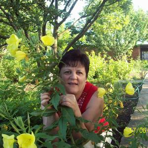 В 45 баба цветочек опять