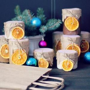 Никто не останется без вкусного подарка в этом году