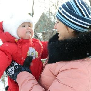 Моё маленькое солнышко!)))