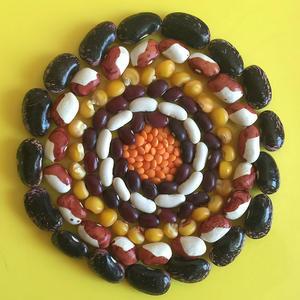 Съедобные семена