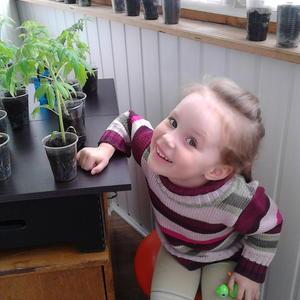 Растем вместе с рассадой