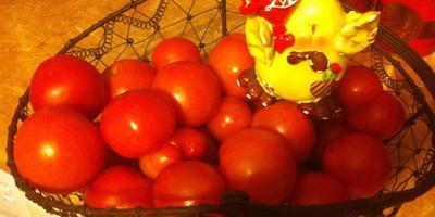 Овощи, вперёд!