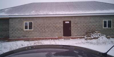 Дом мечты моего мужа