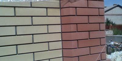 Нужна ли воздушная прослойка между каменной ватой и кирпичной кладкой?