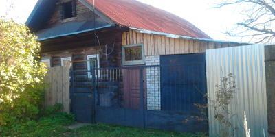 Вечная стройка Или реконструкция старого деревенского 100-летнего дома