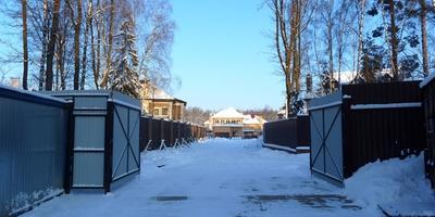 Фотографии и отзывы о коттеджном поселке «Юлия-2» (Красногорский р-н МО)