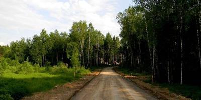 Фотографии и отзывы о коттеджном поселке «Пятницкий парк» (Красногорский р-н МО)