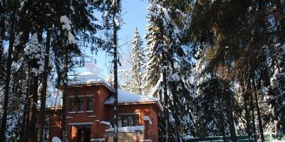 Фотографии и отзывы о коттеджном поселке «Истринский лес» (Истринский р-н МО)