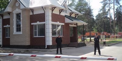 Фотографии и отзывы о коттеджном поселке «Княжий Бор» (Пушкинский р-н МО)