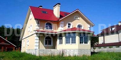 Фотографии и отзывы о коттеджном поселке «Зайцево-2» (Одинцовский р-н МО)