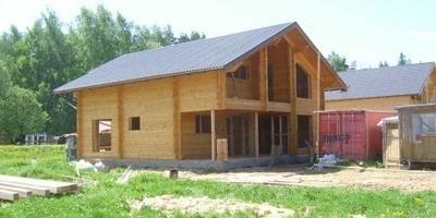 Фотографии и отзывы о коттеджном поселке «Духанино-2» (Истринский р-н МО)