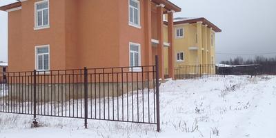 Фотографии и отзывы о коттеджном поселке «Рахманово Парк» (Пушкинский р-н МО)