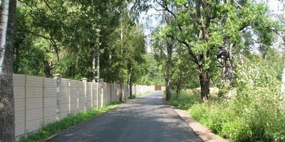 Фотографии и отзывы о коттеджном поселке «Чайка» (Солнечногорский р-н МО)
