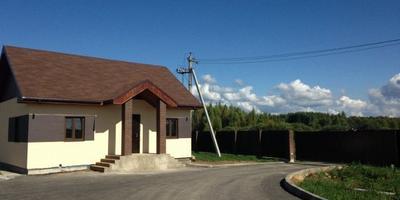 Фотографии и отзывы о коттеджном поселке «Рузские наделы» (Волокамский р-н МО)