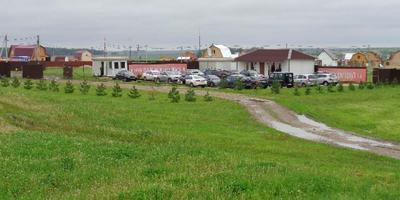 Фотографии и отзывы о коттеджном поселке «Питеренка» (Каширский р-н МО)