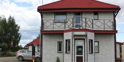 Фотографии и отзывы о коттеджном поселке «Дубровский лес» (Сергиево-Посадский р-н МО)