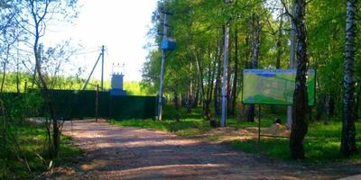 Фотографии и отзывы о коттеджном поселке «Кантри Парк» (Чеховский р-н МО)