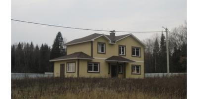 Фотографии и отзывы о коттеджном поселке «Респект» (Истринский р-н МО)
