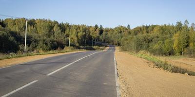 Фотографии и отзывы о коттеджном поселке «Матренино» (Волокамский р-н МО)