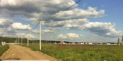 Фотографии и отзывы о коттеджном поселке «Боровое» (Ногинский р-н МО)