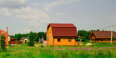 Фотографии и отзывы о коттеджном поселке «Южные озера» (Чеховский р-н МО)