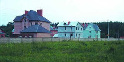 Фотографии и отзывы о коттеджном поселке «Солнечный (Тихая заводь)» (Пушкинский р-н МО)