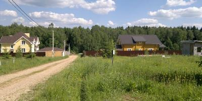 Фотографии и отзывы о коттеджном поселке «Алексеевка» (Подольский р-н МО)