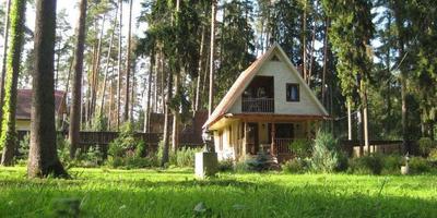 Фотографии и отзывы о коттеджном поселке «Новодарьино (Академические дачи)» (Одинцовский р-н МО)