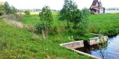 Фотографии и отзывы о коттеджном поселке «Патриаршая усадьба» (Можайский р-н МО)