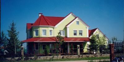 Фотографии и отзывы о коттеджном поселке «Подмосковный» (Наро-Фоминский р-н МО)