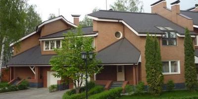 Фотографии и отзывы о коттеджном поселке «Салтыковка Green Park (Грин Парк)» (Балашихинский р-н МО)