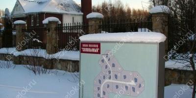 Фотографии и отзывы о коттеджном поселке «Соловьиный» (Истринский р-н МО)