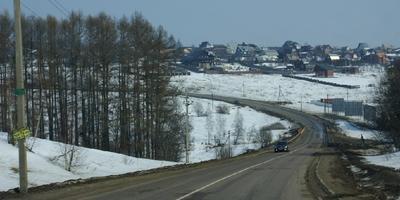 Фотографии и отзывы о коттеджном поселке «Аусбург» (Дмитровский р-н МО)