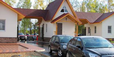 Фотографии и отзывы о коттеджном поселке «Анютины Глазки» (Истринский р-н МО)