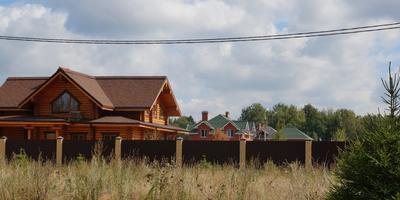 Фотографии и отзывы о коттеджном поселке «Святой источник-2» (Чеховский р-н МО)