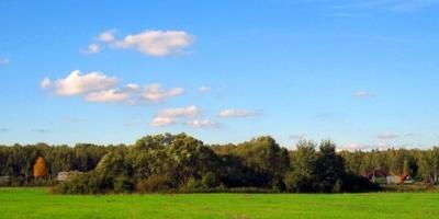 Фотографии и отзывы о коттеджном поселке «Изумрудный остров» (Домодедовский р-н МО)