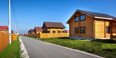 Фотографии и отзывы о коттеджном поселке «Царьград» (Серпуховский р-н МО)