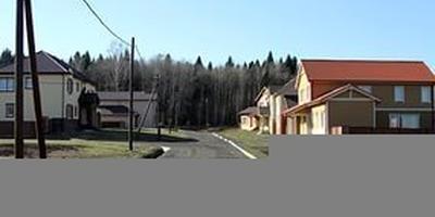 Фотографии и отзывы о коттеджном поселке «Honka club» (Дмитровский р-н МО)