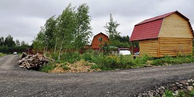 Фотографии и отзывы о коттеджном поселке «Новоселье» (Сергиево-Посадский р-н МО)