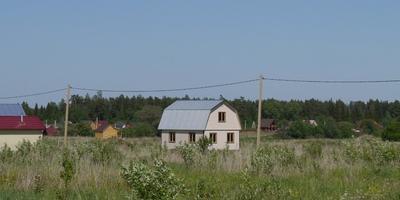 Фотографии и отзывы о коттеджном поселке «Царские берега» (Можайский р-н МО)