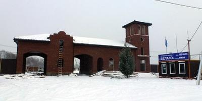 Фотографии и отзывы о коттеджном поселке «Белаго» (Раменский р-н МО)