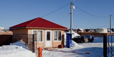 Фотографии и отзывы о коттеджном поселке «Алешкино» (Клинский р-н МО)