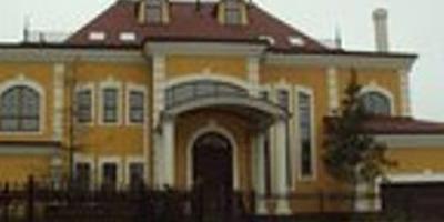 Фотографии и отзывы о коттеджном поселке «Николо-Урюпино» (Красногорский р-н МО)